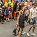 DUBLIN 2015 GAY PRIDE FESTIVAL [BEFORE THE ACTUAL PARADE] REF-106262