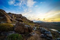 Sunrise, Mykonos (bigbuckaroo) Tags: sunrise landscapes greece mykonos delos on1