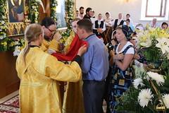 146. Престольный праздник в Адамовке