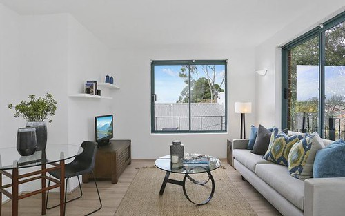 6/12 Hayberry St, Crows Nest NSW 2065