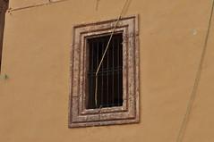 There were bells on a hill ... and I heard them ringing (Heimlich Ehrlich Chinaski) Tags: window ventana fenster doloreshidalgo heimlich