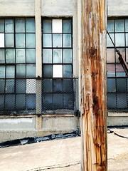 Window/Slant/Post