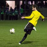 Petone FC v Wellington Phoenix 3