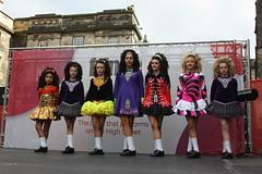 Edinburgh Fringe 2015: Ryan School of Irish Dancers (chairmanblueslovakia) Tags: school irish festival children edinburgh dancing ryan stage royal fringe mile 2015 of