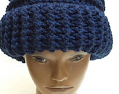 il_170x135.716791439_tltf (twentysixstitches) Tags: blue hat scarf skull infinity caps knit cable oversized beanie headband tams berets slouchy earwarmers dreadlockhat slouchybeanie urbanhats pompomhats hipsterhats 26stitches chunkycowls