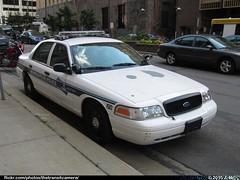 Minneapolis Police 1510 (TheTransitCamera) Tags: ford car minneapolis police victoria crown squad department cruiser