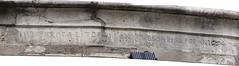 DEA AUGUSTA - DIE (26150) LIL TORDU ET CRITIQUE ?? (jldarriere) Tags: die vercors fontaine urinoir poubelles accueil drme rhnealpes trislectif dauphin diois 26150 deaaugusta glandaz