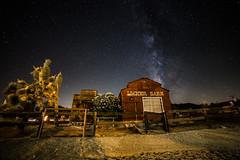 Pioneer Nights