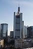 Skyline Frankfurt Juli 2015 (kai.anton) Tags: skyline germany deutschland hessen frankfurt frankfurtammain mainhatten