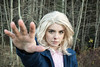 Stranger Things - Eleven Cosplay (5 of 8) (Paul Cousineau) Tags: cosplay strangerthings eleven outdoor