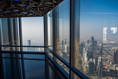Dubai 2016 (bcdixit) Tags: nikond750 nikon dubai burjkhalifa desert sceniclandspace skyscrapers atthetop burjkhalifaatthetop