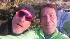 Alli mia klassiki ilithia selfie (illrunningGR) Tags: illrunning basilismelas runthelake races 10km vouliagmeni greece