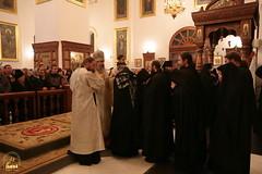 043. Nativity of the Lord at Lavra / Рождество Христово в Лавре 07.01.2017