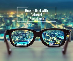 How to Deal with the Symptoms of Cataracts (wileseyecenter) Tags: wiles eye center