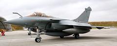 Dassault Rafale 21 (707-348C) Tags: landivisiau lfrj dassault rafale aeronavale marine dassaultrafale fighter military french active 21