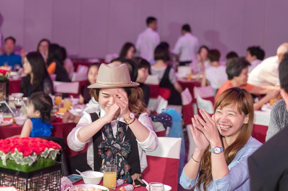 台南婚攝 晶英酒店 婚禮紀錄 C & Y 101