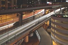 Hanshin Expressway (spiraldelight) Tags: eos5dmkii ef24105mmf4lisusm kobe 神戸