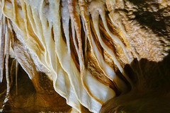 Unnamed Formation Gallery (alfred.crabtree) Tags: bluespringcave caving tag calcite soda straws helectite sony a6000