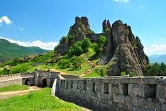 Belogradchik Fortress (richie78) Tags: bulgaria belogradchik nikon d3000 rock fortress