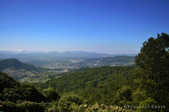 Mountain View (Prosenjit Ghosh) Tags: mountain hill landscape green coonoor ooty india scenic jungle nikon d5100