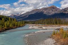 Vermillion River (jim peterson2012) Tags: canadianrockies digitallandscape kootenaynationalpark vermillionriver