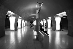 Métro - Budapest