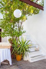 Skopelos Wedding - Decorations (Virgilios Tsioulli) Tags: wedding skopelos    panagialivadiotissa skopeloswedding  weddingskopelos