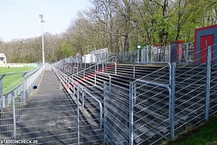 Flughafenstadion-Sportpark Höhenberg, Viktoria Köln [08]