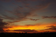 k5_imgp2695_20150719 (mick ronno) Tags: sunset pentax smc k5 夕焼け 1855mmf3556 pentaxdal 20150719