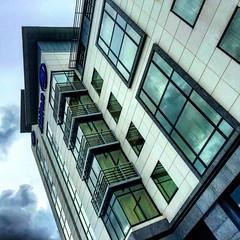 Hilton AIrport (sfPhotocraft) Tags: ireland dublin hotel hiltonhotel 2015 airporthotel hiltondublinairport