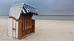 La plage - der Strand (Daniel Jost Photography) Tags: allemagne vacance binz lightroom 2015 rugen canoneos6d canonef2470mmf40lisusm