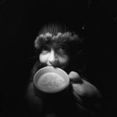 (shane.goguen) Tags: coffee pinhole pinholga