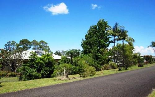 Hogarth Range NSW