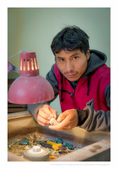Handycraft Man (RudyMareelPhotography) Tags: cusco incas latinamerica peru peruvianvillage pisac pisacarchaeologicalpark thesacredvalley flickrclickx flickr ngc