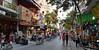 Hanoi Old Quarter (grab a shot) Tags: panasonic dmcgx80 lumixg vietnam hanoi 2016 oldquarter hoankiemdistrict bicyclerickshaw pedicab lanterns people