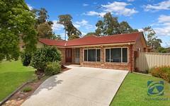 63 Kennington Avenue, Quakers Hill NSW