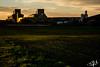 Silos dans le marais poitevin / Silos in the Marais Poitevin (christian_lemale) Tags: entreprise agroalimentaire campagne country enterprise food company marais poitevin france nikon d7100 silo