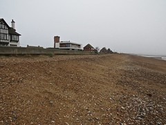 7098 On-going erosion at Littlestone-on-sea (Andy - Busyyyyyyyyy) Tags: bbb beach eee erosion ggg gravel littlestoneonsea shingle sss