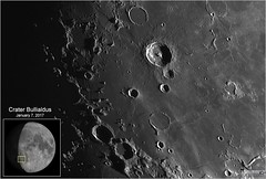 Bullialdus Crater – January 7, 2017 (Tom Wildoner) Tags: tomwildoner leisurelyscientistcom leisurelyscientist moon lunar crater solarsystem bullialdus astronomy astrophotography astronomer telescope meade lx90 celestron cgemdx zwo asi290mc sharpcap autostakkert imagesplus registax weatherly pennsylvania outerspace space science nightsky night universe stacking