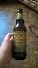 Yorkshire Gold (DarloRich2009) Tags: leedsyorkshiregold leeds yorkshiregold leedsbrewery beer ale camra campaignforrealale realale bitter handpull brewery