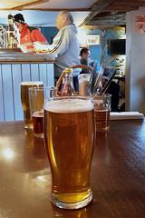 Harviestoun Bitter & Twisted - Biggleswade, UK (Neil Pulling) Tags: harviestounbittertwisted biggleswade uk pub realale beer harviestoun bittertwisted pint