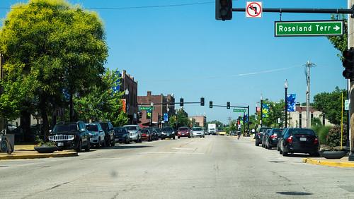 Maplewood, Missouri