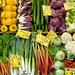 Farben und Vitamine