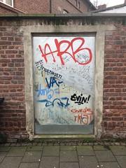My entry door :)