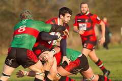 CRvAOB-45 (sjtphotographic) Tags: avonmouth boys cheltenham old rugby