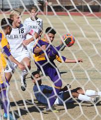 Mesa High School Soccer - 8362 (AZDew) Tags: 20162017gilbertboyssoccer boyssoccer gilberttigers highschool mesahighschool soccer statequarterfinals