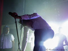 HURTS @ Lido, Berlin, Germany  18.06.2015 (szucia) Tags: show new berlin adam june matt germany hurts paul goldberg concert vines album gig special anderson watson pete theo lido surrender lael 2015 walsham hutchcraft hurtsband hurtsfamily