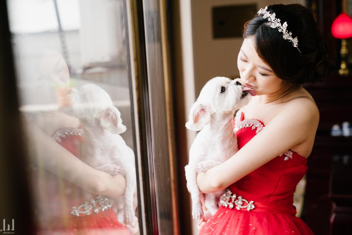 桃園婚攝,婚禮攝影,尚青海鮮,達布流影像