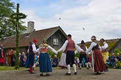 swedish folk dance (bkp77) Tags: traditions swedish folkdance midsommarafton skhultsby