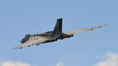 Avro Vulcan B2 XH558 (Fleet flyer) Tags: b2 vulcan warwickshire avro vbomber wellesbourne xh558 avrovulcan vulcanb2 vforce vulcantothesky avrovulcanb2 avrovulcanb2xh558